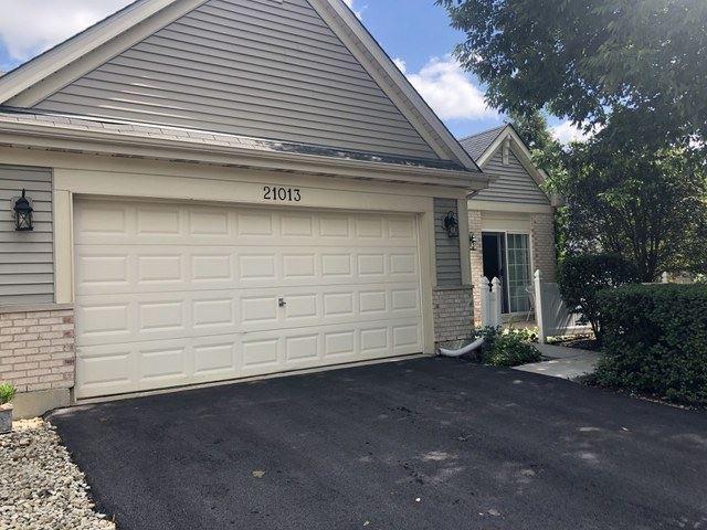 21013 W Braxton Lane, Plainfield, IL 60544 - #: 10897946