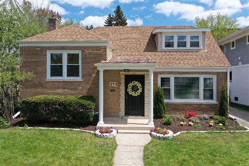 Photo of 273 S Berkley Avenue, Elmhurst, IL 60126 (MLS # 11078947)