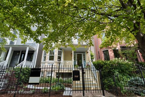 Photo of 1502 N North Park Avenue, Chicago, IL 60610 (MLS # 11221947)