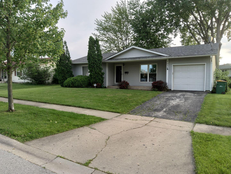 1034 Carpenter Court, Elk Grove Village, IL 60007 - #: 10734947