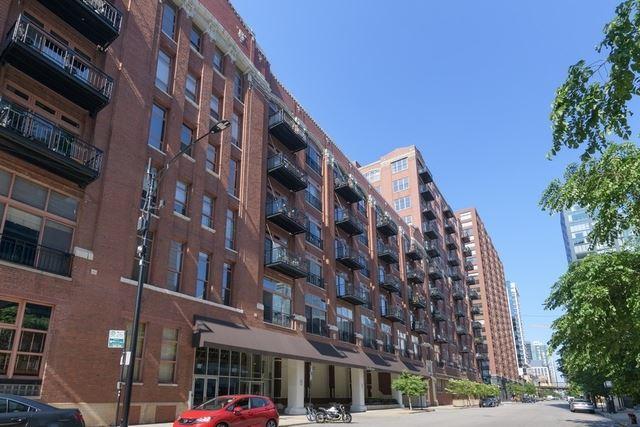 360 W Illinois Street #5C, Chicago, IL 60654 - #: 10754947