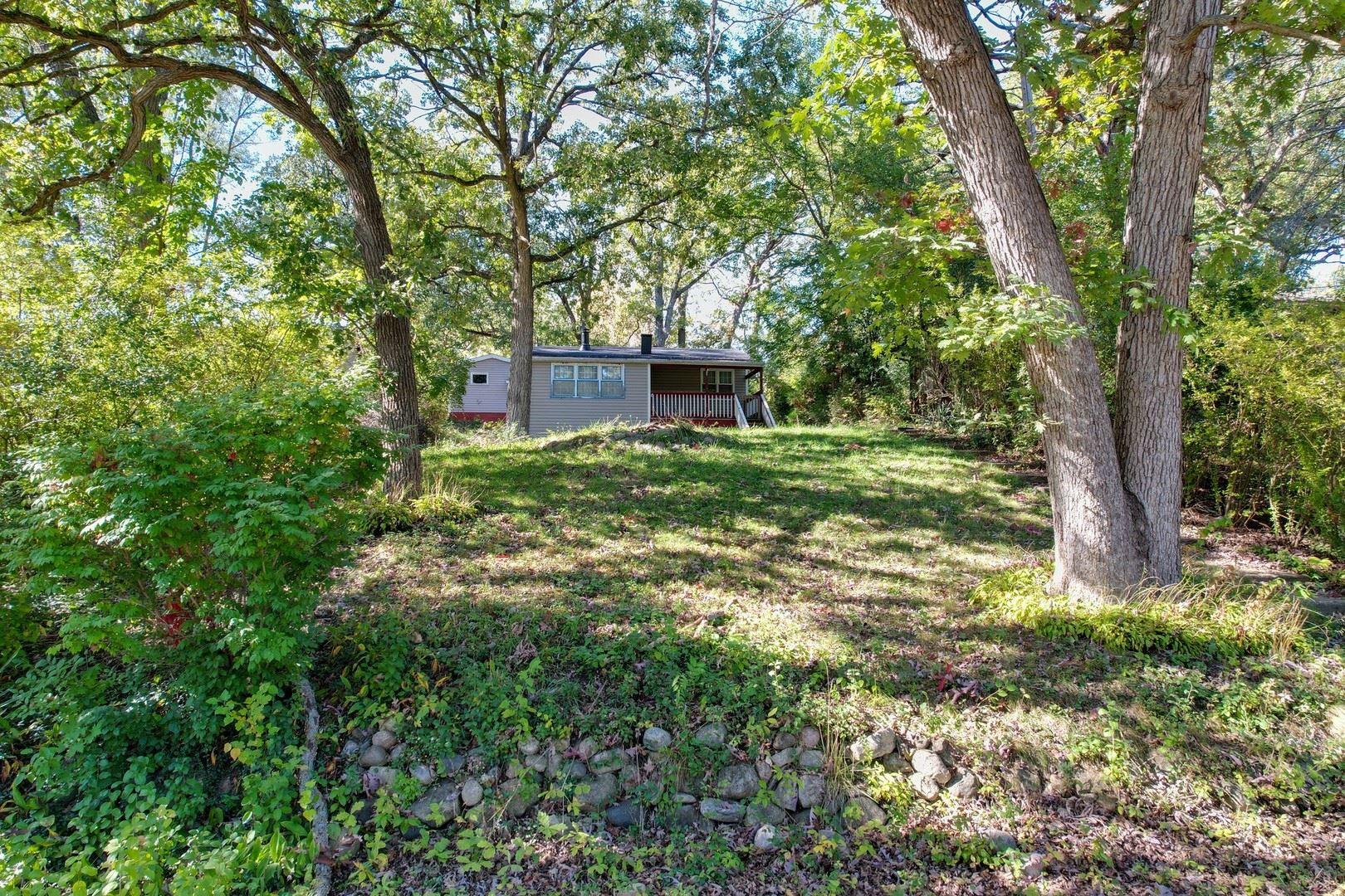 4619 W Lake Shore Drive, Wonder Lake, IL 60097 - #: 11253947