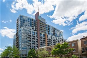 Photo of 1530 South State Street #14D, Chicago, IL 60605 (MLS # 10541948)