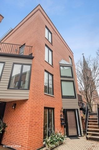 Photo of 1626 N St. Michaels Court #1626, Chicago, IL 60614 (MLS # 10628948)