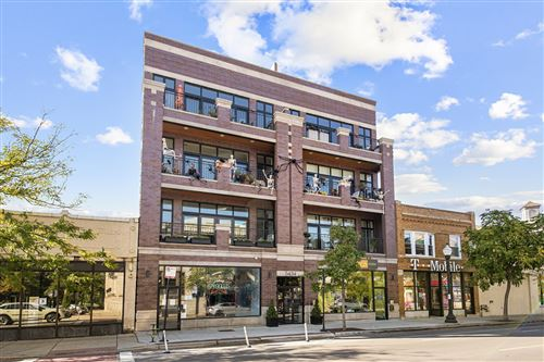Photo of 5434 N Clark Street #PHN, Chicago, IL 60640 (MLS # 10896948)