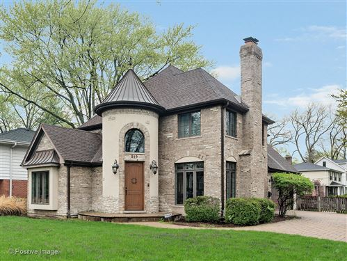Photo of 519 The Lane, Hinsdale, IL 60521 (MLS # 11170948)