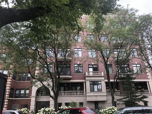 Photo of 545 W Aldine Avenue #6E, Chicago, IL 60657 (MLS # 11181948)