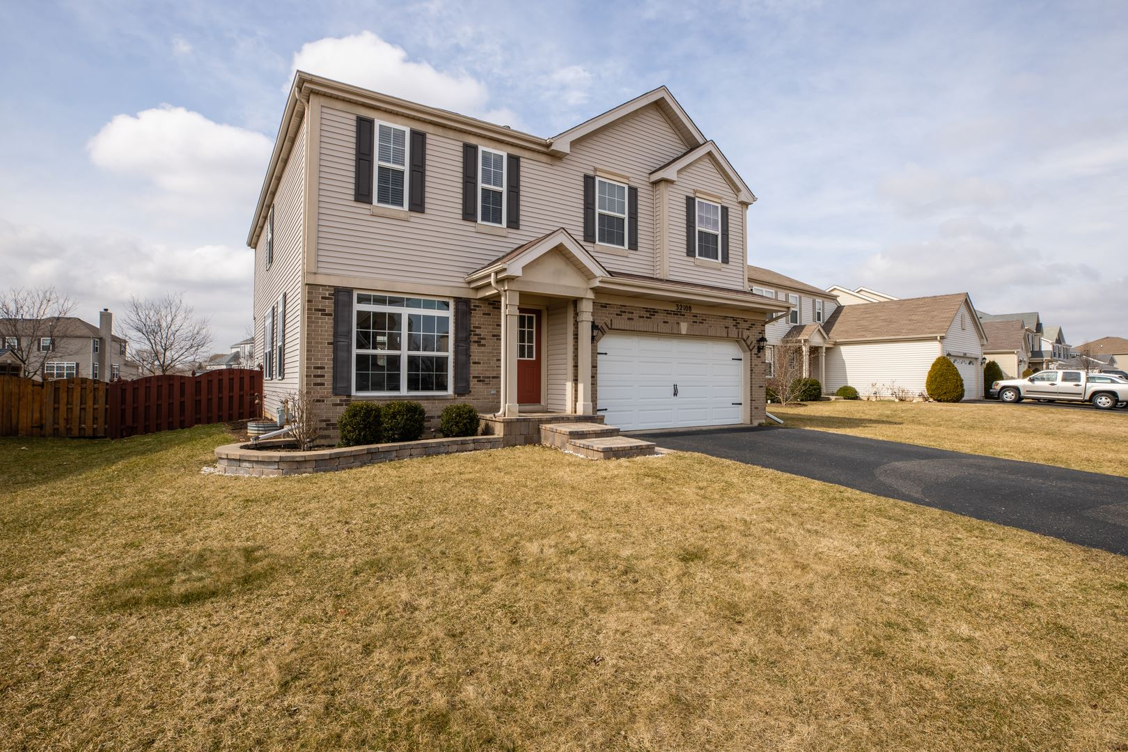 32108 N Rockwell Drive, McHenry, IL 60051 - #: 10676948