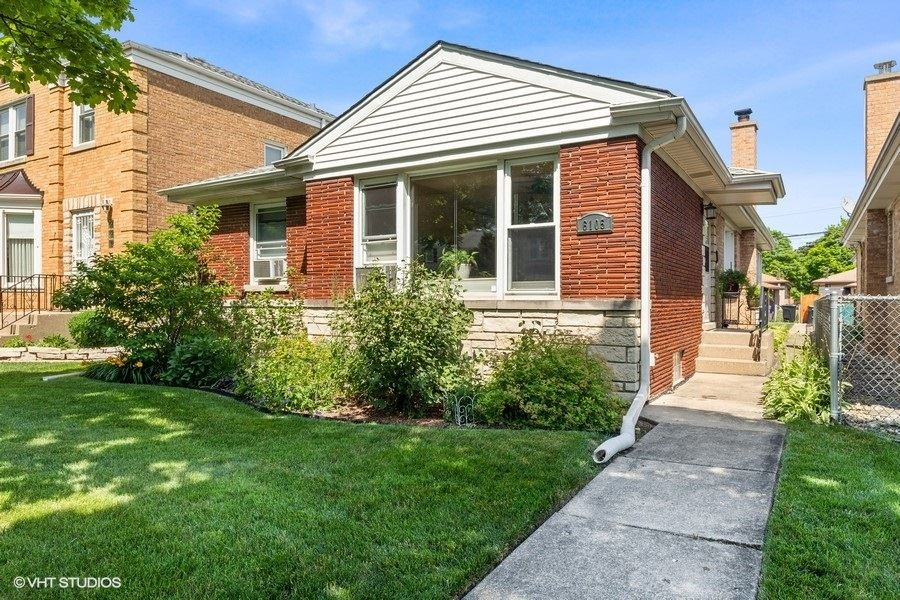 6105 N KEELER Avenue, Chicago, IL 60646 - #: 10764948