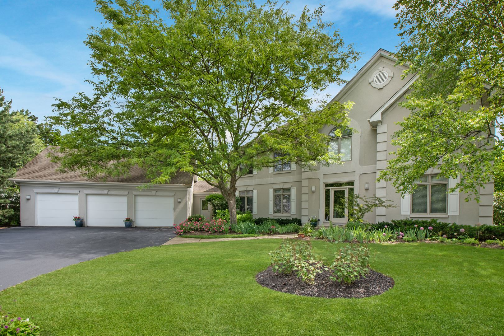 495 Somerset Hills Court, Riverwoods, IL 60015 - #: 11132948