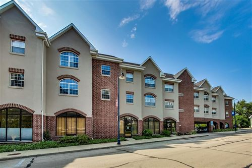Photo of 245 Burlington Avenue #205, Clarendon Hills, IL 60514 (MLS # 11244949)