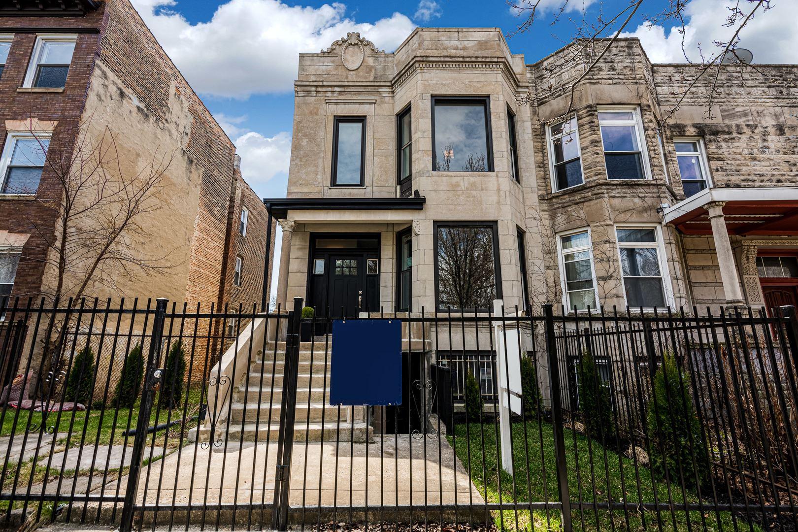 505 E 60TH Street, Chicago, IL 60637 - #: 10686949