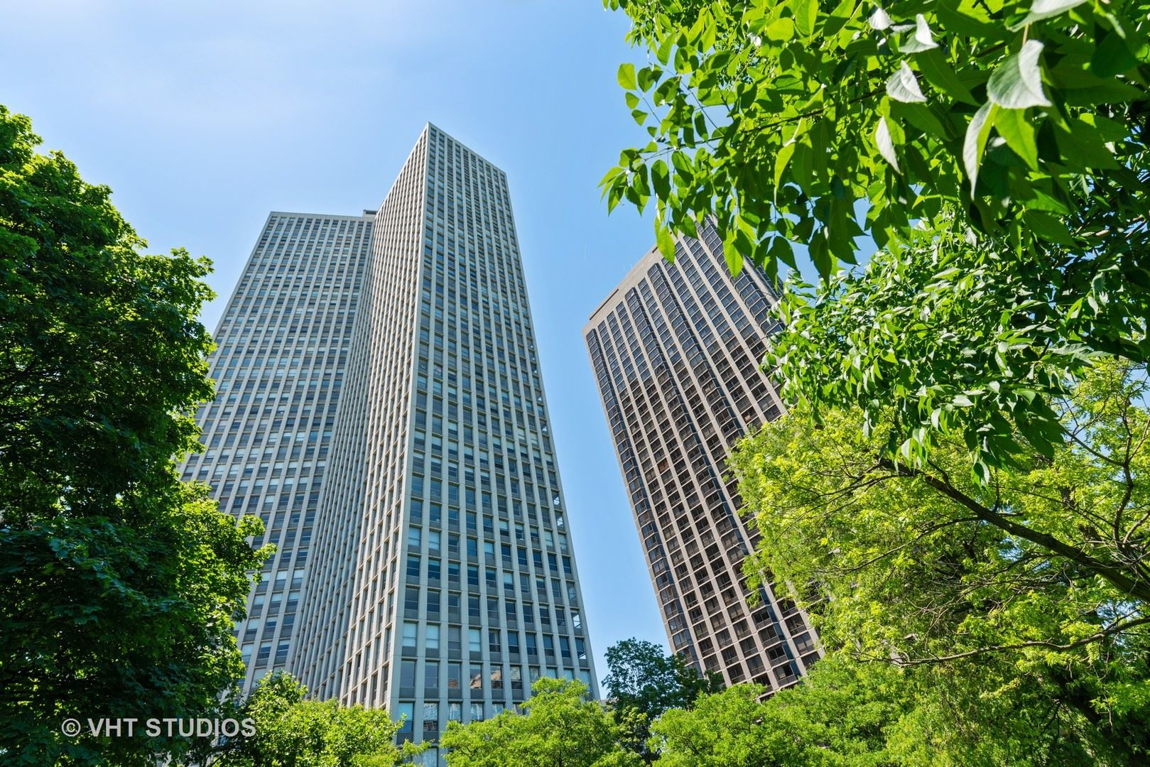 2626 N Lakeview Avenue #2812, Chicago, IL 60614 - #: 10747949
