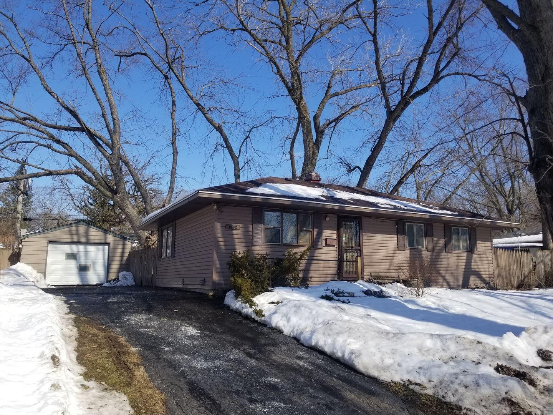 1602 Seminole Lane, Carpentersville, IL 60110 - #: 11003949