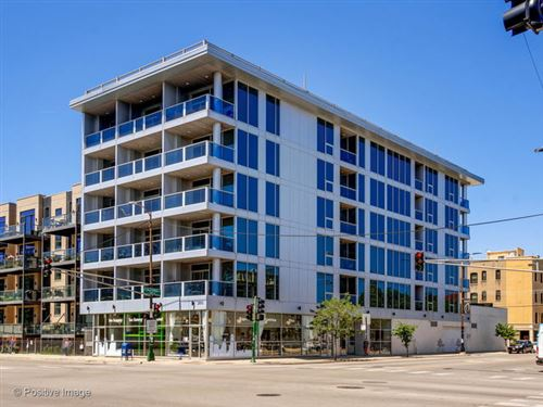 Photo of 2800 West NORTH Avenue #304, Chicago, IL 60647 (MLS # 10620950)