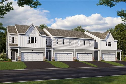 Photo of 2523 Geranium Lot #19.06 Way, Rolling Meadows, IL 60008 (MLS # 10726950)