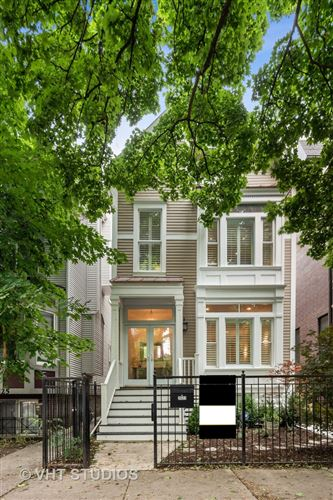 Photo of 2623 N Mildred Avenue, Chicago, IL 60614 (MLS # 10911950)