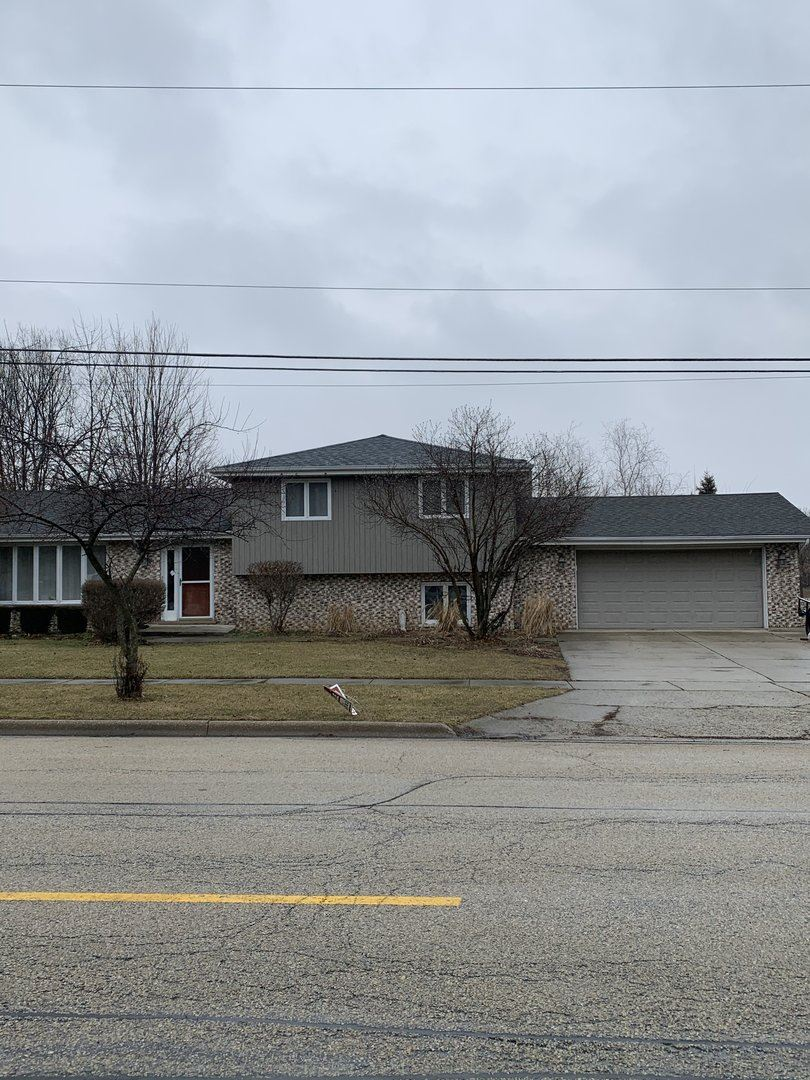 23526 W Mcclintock Road, Channahon, IL 60410 - #: 10647950