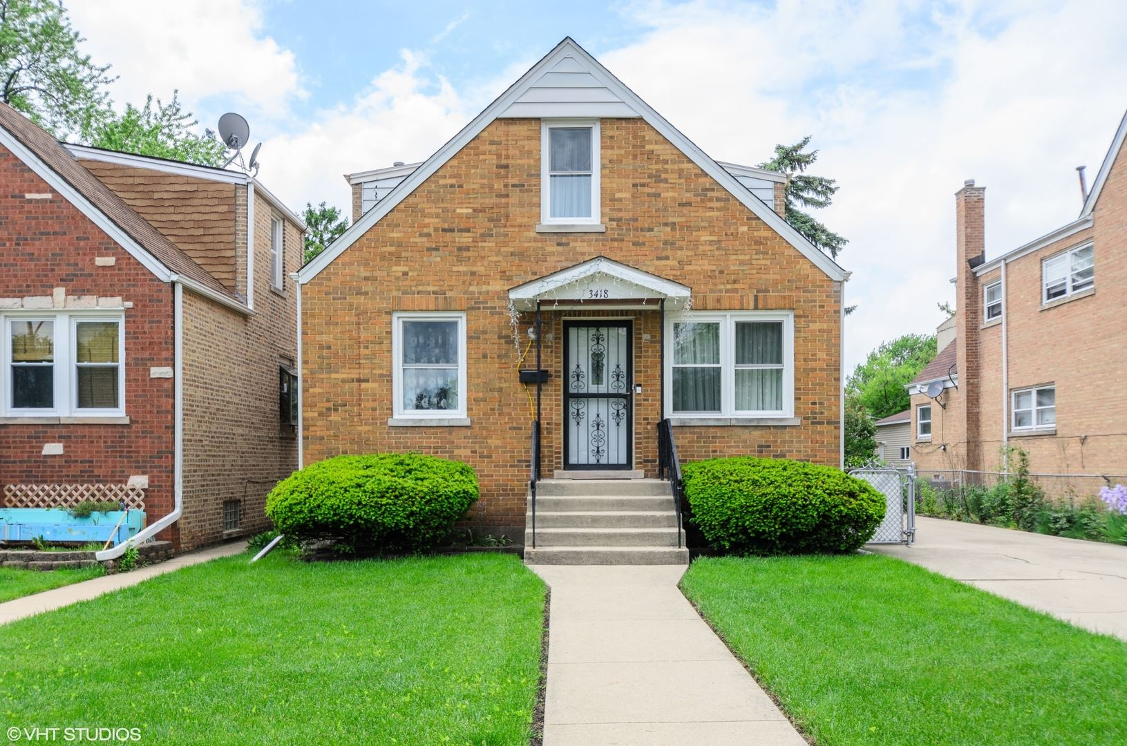 3418 N Olcott Avenue, Chicago, IL 60634 - #: 10723950