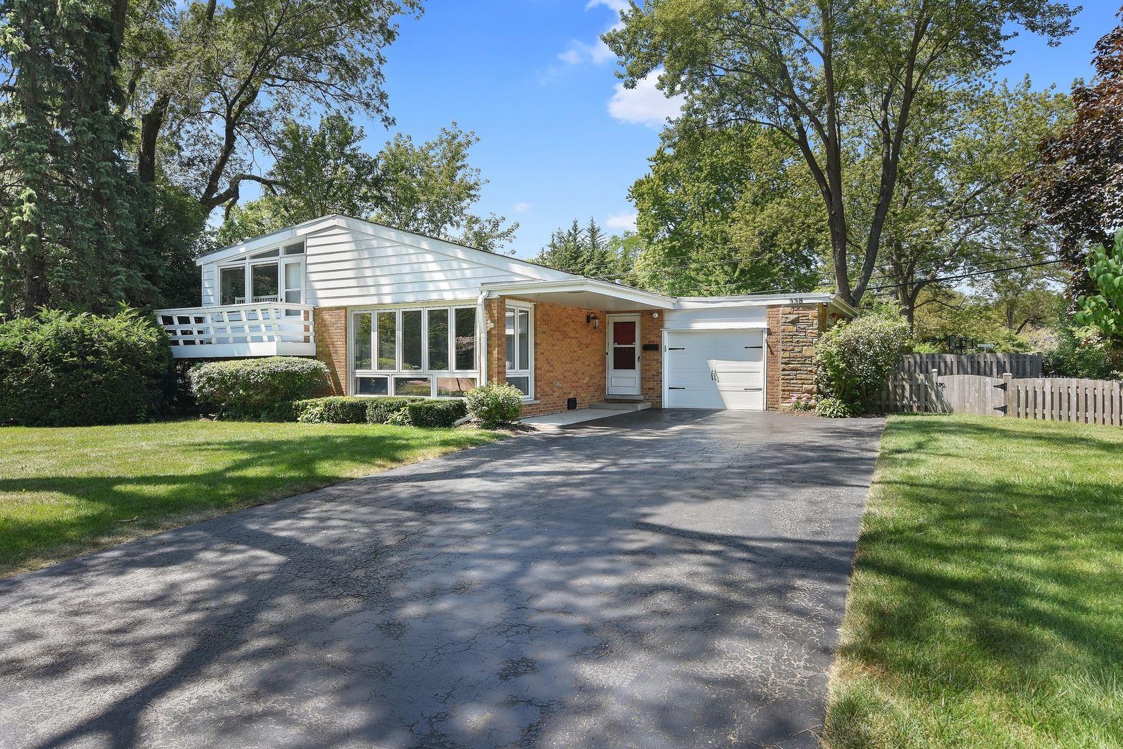558 Mallard Lane, Deerfield, IL 60015 - #: 10785950