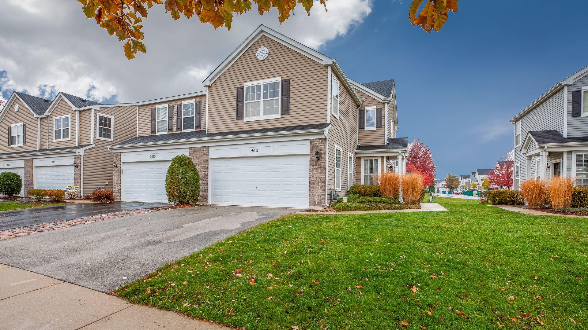 5011 Montauk Drive, Plainfield, IL 60586 - #: 10919950