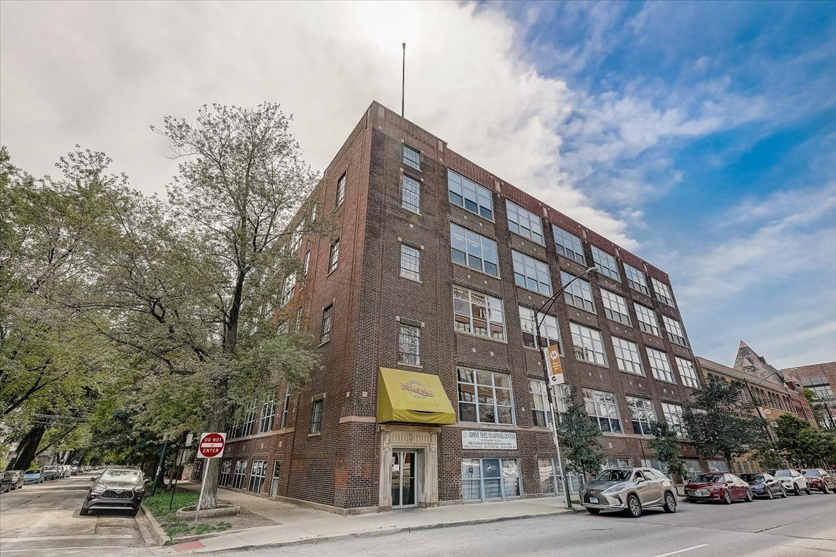 1733 W Irving Park Road #202, Chicago, IL 60613 - #: 11232950