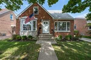 Photo of 7520 West Rosedale Avenue, CHICAGO, IL 60631 (MLS # 10522951)
