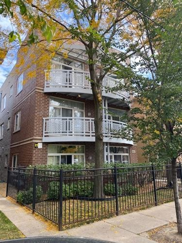 Photo of 4837 N Central Avenue #204, Chicago, IL 60630 (MLS # 10942951)