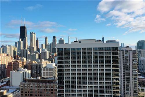Photo of 88 W Schiller Street #2508L, Chicago, IL 60610 (MLS # 11080951)