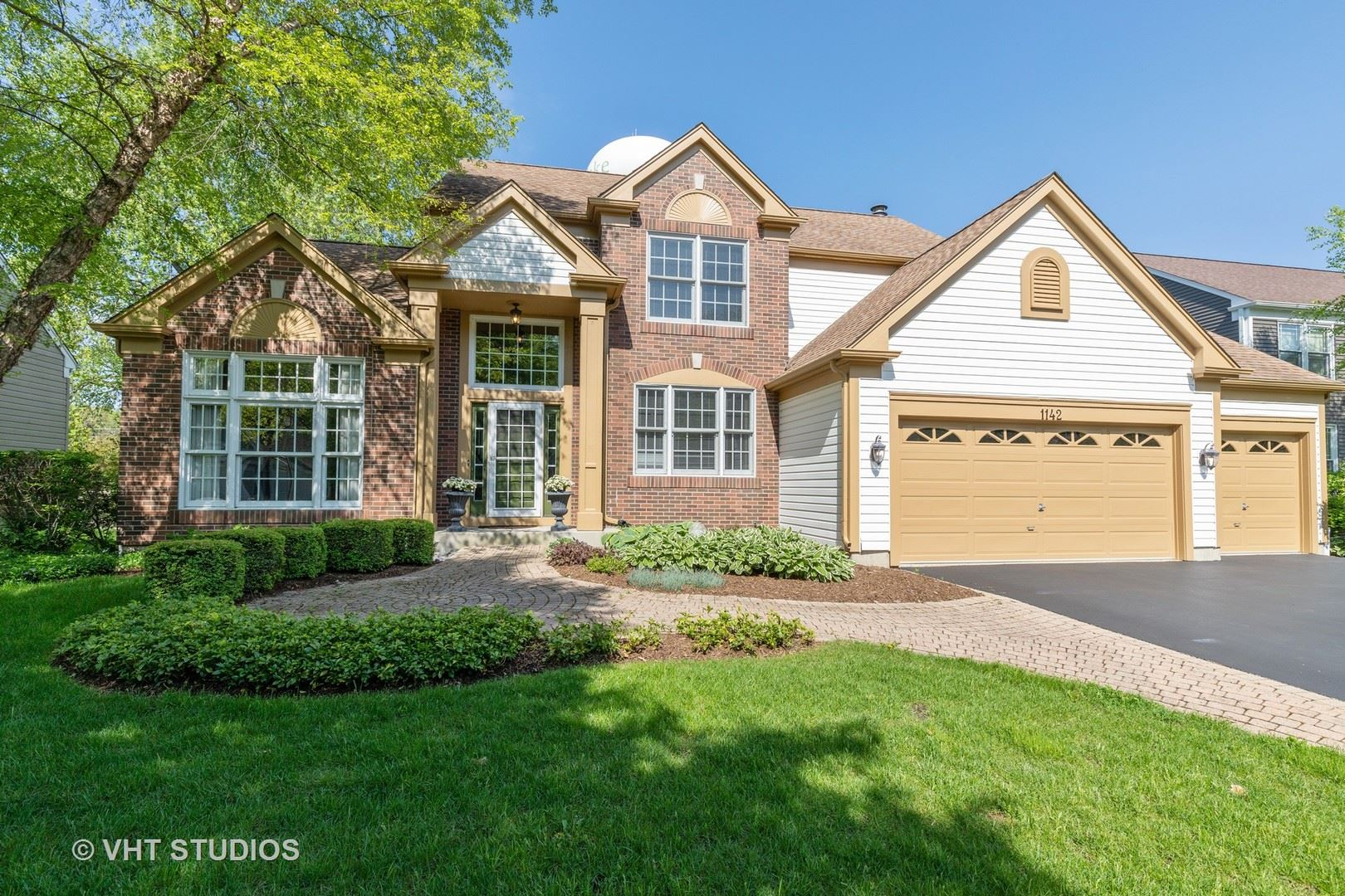 1142 Williamsburg Circle, Grayslake, IL 60030 - #: 10640951