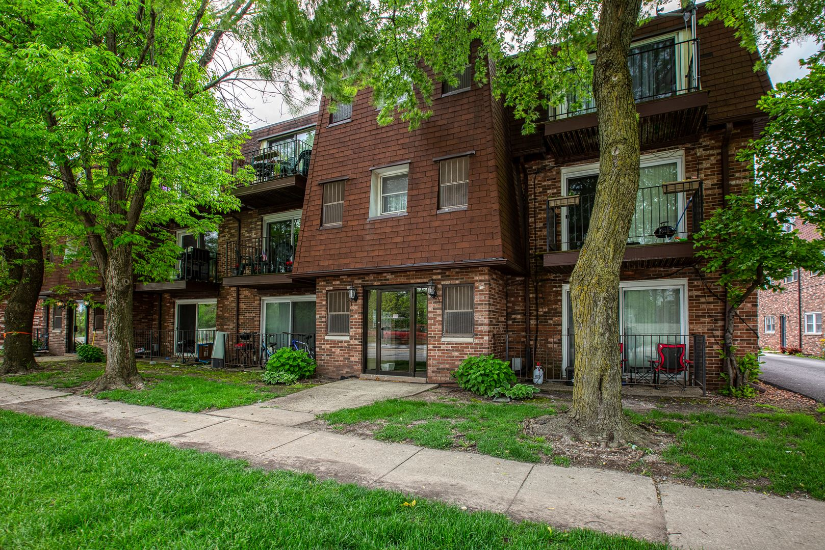 11730 S Ridgeland Avenue #12C, Worth, IL 60482 - #: 10710951