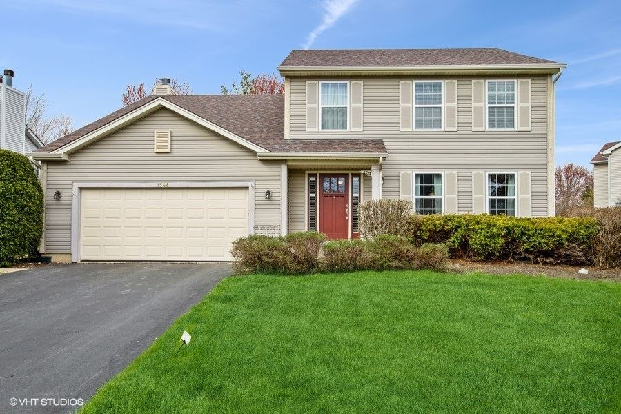 1548 Autumncrest Drive, Crystal Lake, IL 60014 - #: 11070951