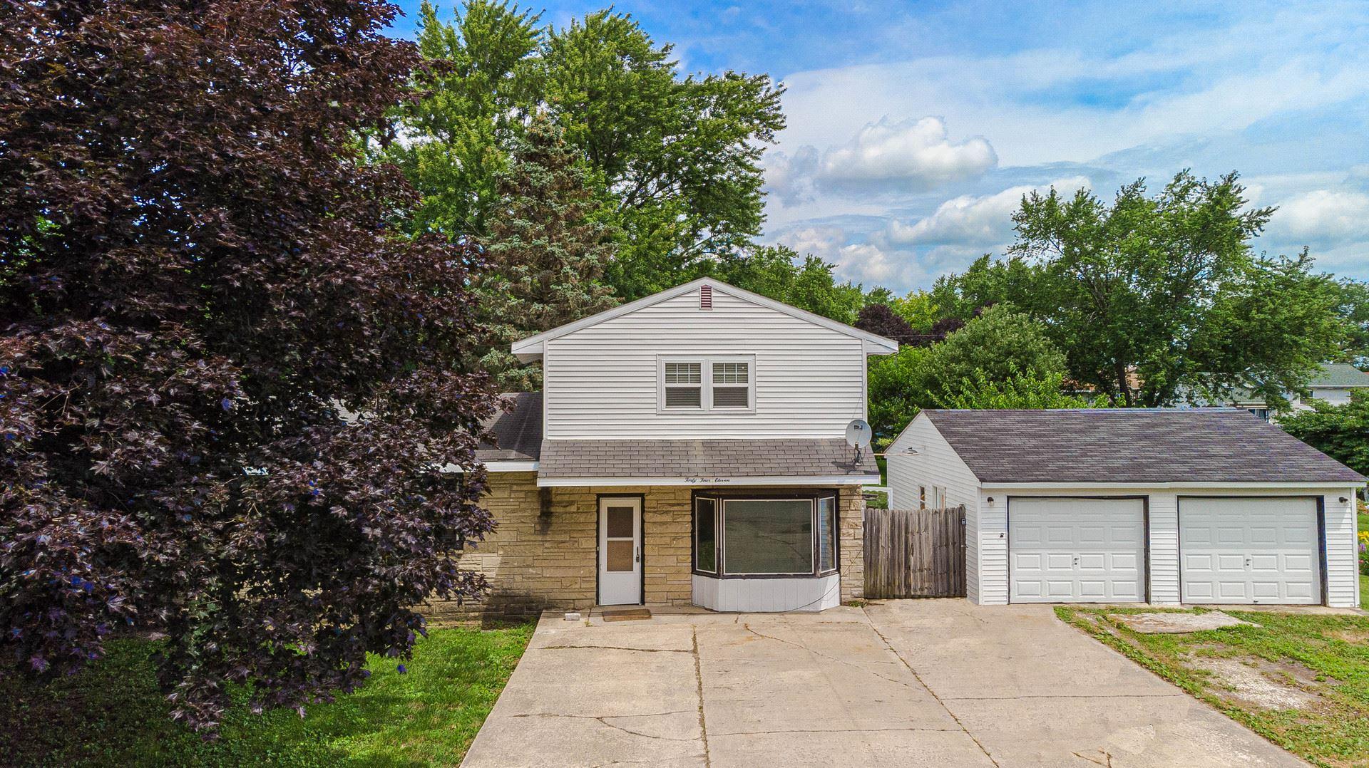 45 W Pine Avenue, Cortland, IL 60112 - #: 11144951