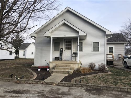 Photo of 214 South Poplar Street, Arthur, IL 61911 (MLS # 10614952)