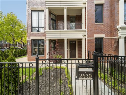 Photo of 2630 N Hermitage Avenue, Chicago, IL 60614 (MLS # 10726952)
