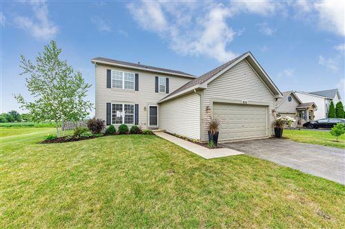 Photo of 816 Grant Drive, Minooka, IL 60447 (MLS # 11176952)