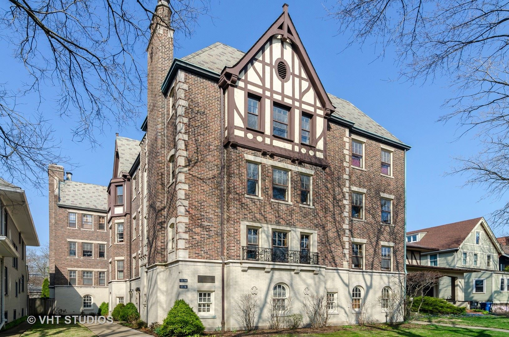 1114 Maple Avenue #B3, Evanston, IL 60202 - #: 10685952