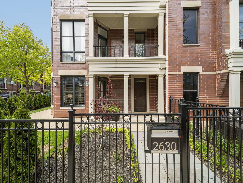 2630 N Hermitage Avenue, Chicago, IL 60614 - #: 10726952