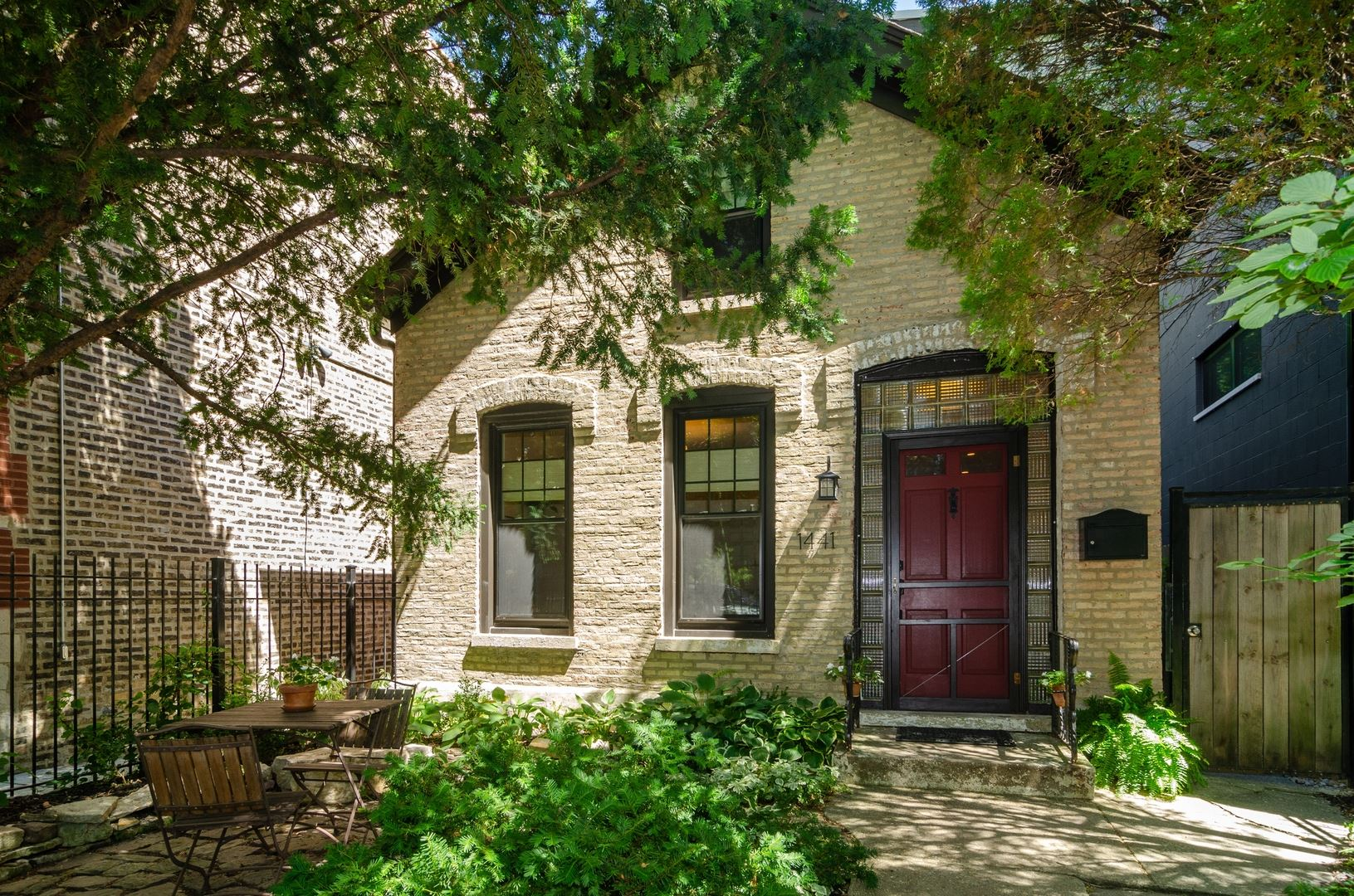 1441 N CAMPBELL Street, Chicago, IL 60622 - #: 10816952