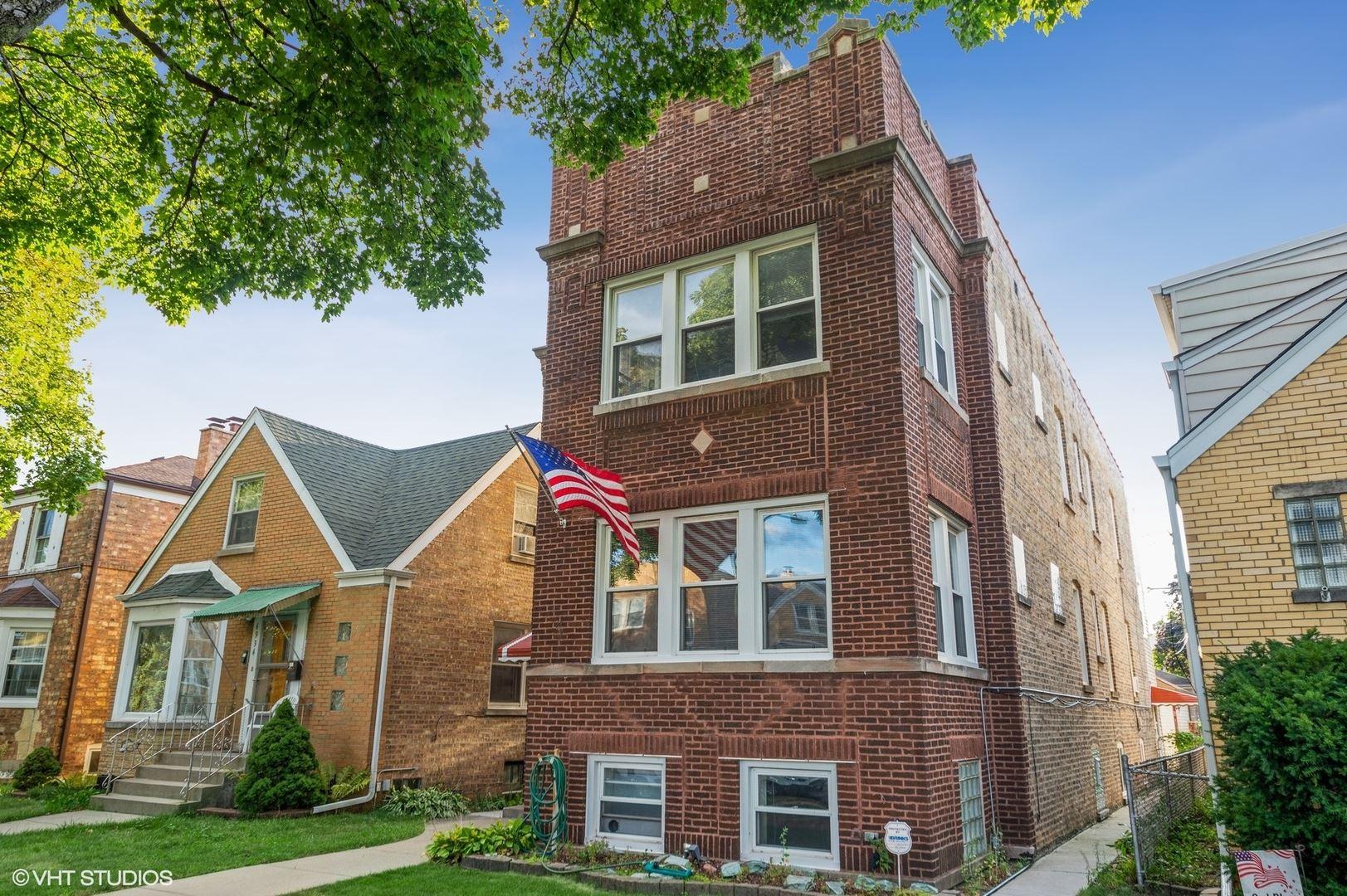 4938 N Menard Avenue, Chicago, IL 60630 - #: 11206952