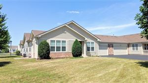 Photo of 16332 Carver Lake Court, CREST HILL, IL 60403 (MLS # 10441953)