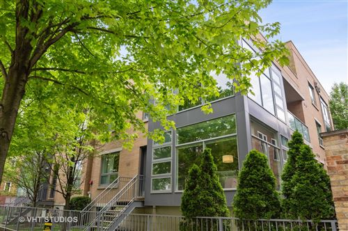 Photo of 1307 W WRIGHTWOOD Avenue #102, Chicago, IL 60614 (MLS # 10731953)