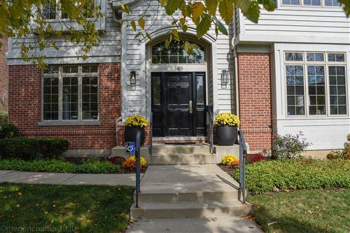 Tiny photo for 705 Oak Street, Winnetka, IL 60093 (MLS # 10892953)