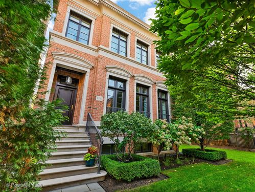 Photo of 2043 N Clifton Avenue, Chicago, IL 60614 (MLS # 10928953)