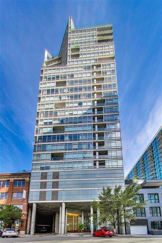 Photo of 510 W Erie Street #1304, Chicago, IL 60654 (MLS # 10991953)