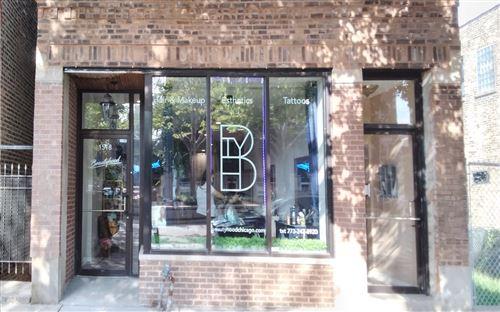 Photo of 1518 N Ashland Avenue N, Chicago, IL 60622 (MLS # 11201953)