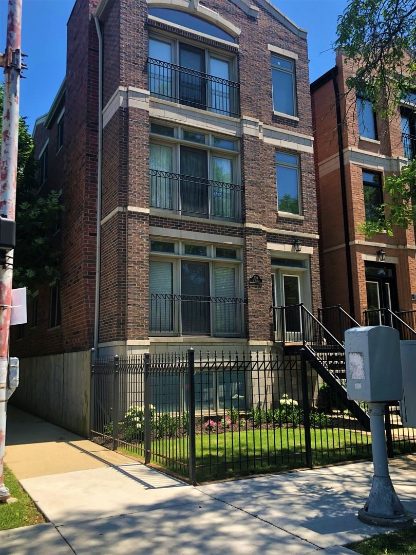 3301 S Michigan Avenue #1, Chicago, IL 60616 - MLS#: 10623953