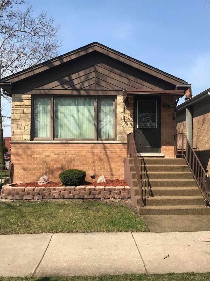 3300 N Kilpatrick Avenue, Chicago, IL 60641 - #: 10690953