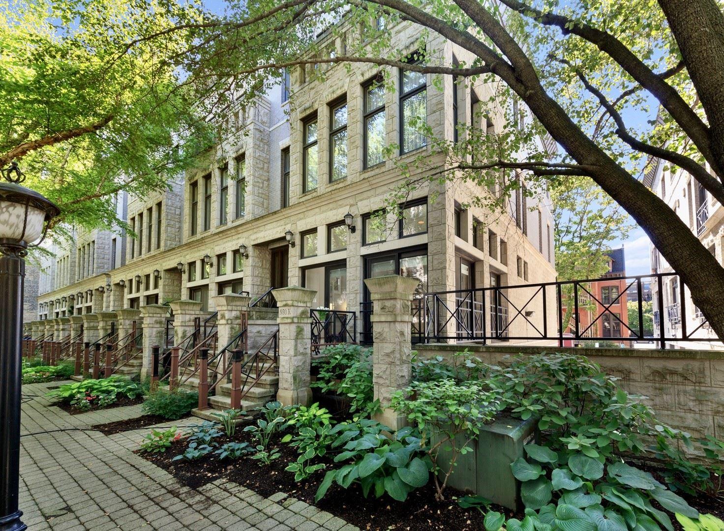 930 N Clark Street #K, Chicago, IL 60610 - #: 10783953