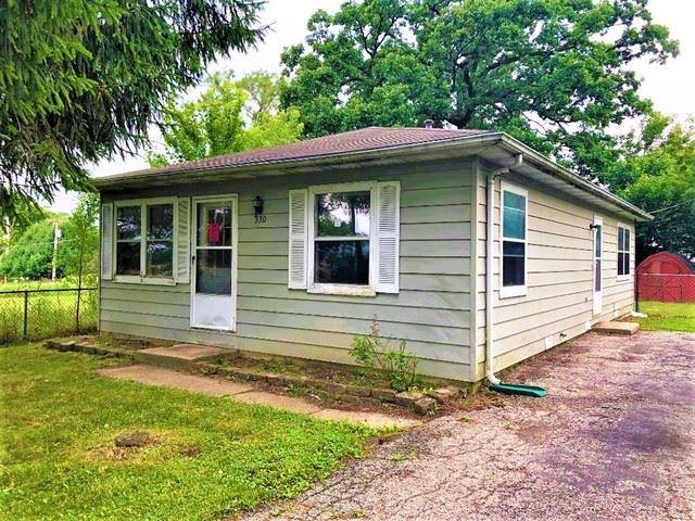 330 W Park Road, Round Lake, IL 60073 - #: 10792953